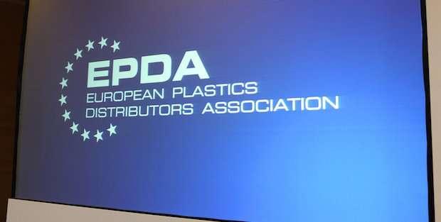 Логотип EPDA